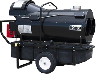 Adaptive Agriculture Flagro Heater